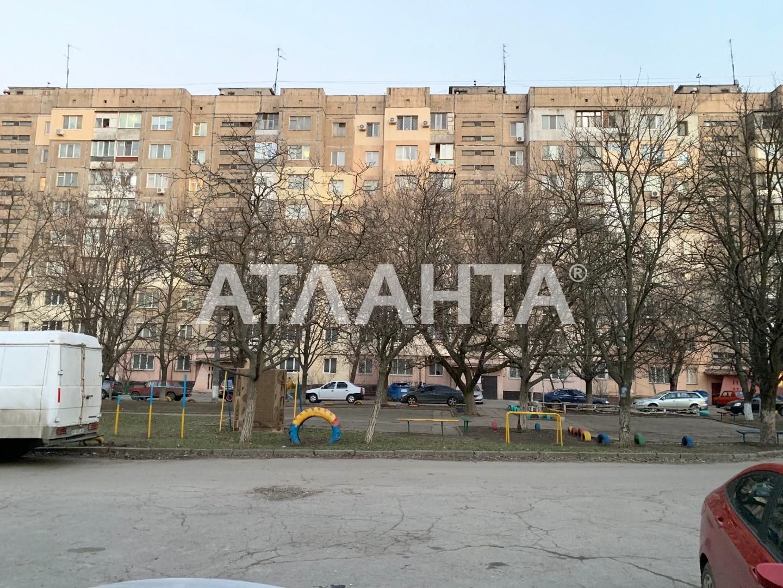 Продается 1-комнатная Квартира на ул. Балковская (Фрунзе) — 30 000 у.е. (фото №17)