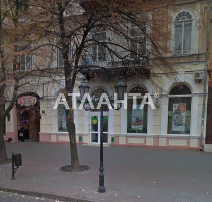 Продается 3-комнатная Квартира на ул. Дерибасовская — 63 000 у.е.