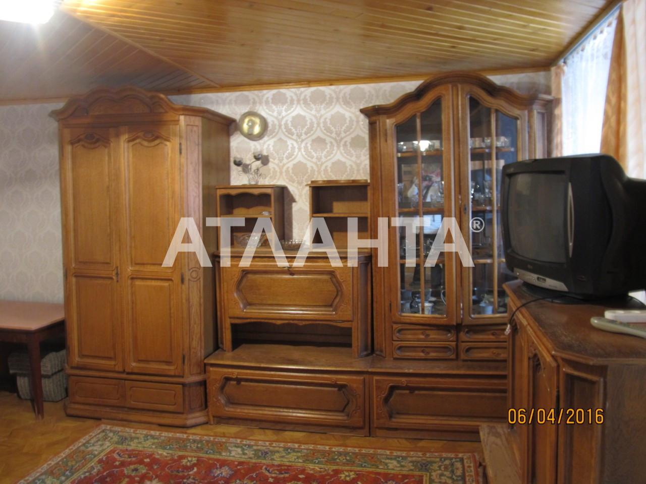 Продается 3-комнатная Квартира на ул. Дерибасовская — 63 000 у.е. (фото №2)