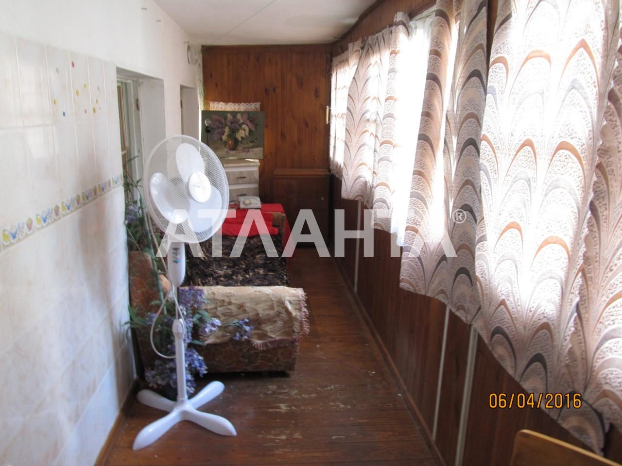 Продается 3-комнатная Квартира на ул. Дерибасовская — 63 000 у.е. (фото №3)