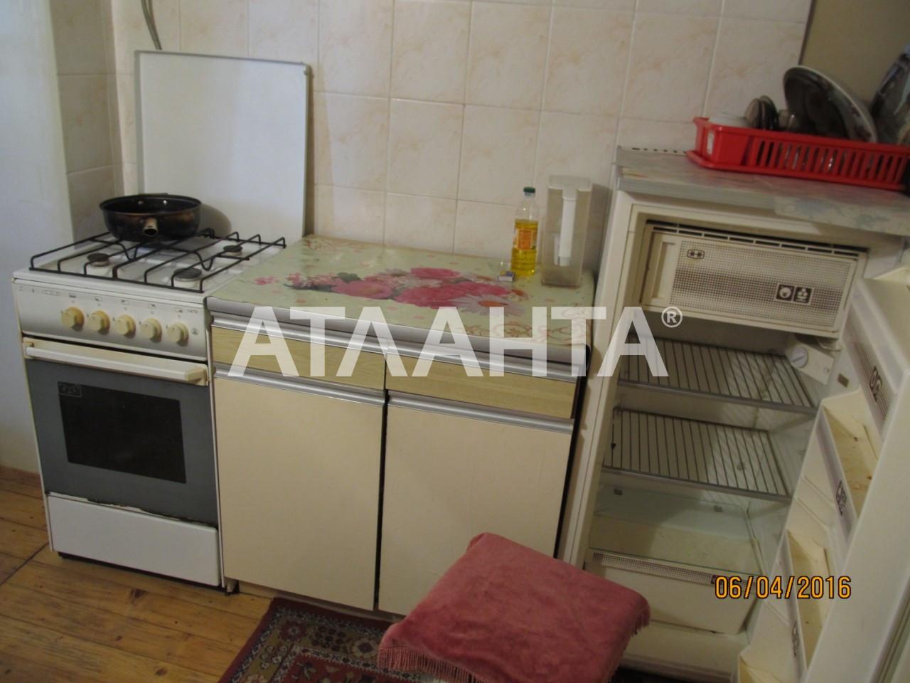 Продается 3-комнатная Квартира на ул. Дерибасовская — 63 000 у.е. (фото №4)