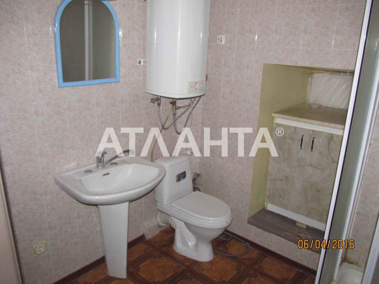 Продается 3-комнатная Квартира на ул. Дерибасовская — 63 000 у.е. (фото №5)