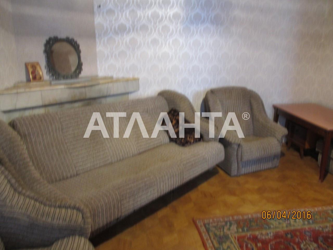 Продается 3-комнатная Квартира на ул. Дерибасовская — 63 000 у.е. (фото №6)