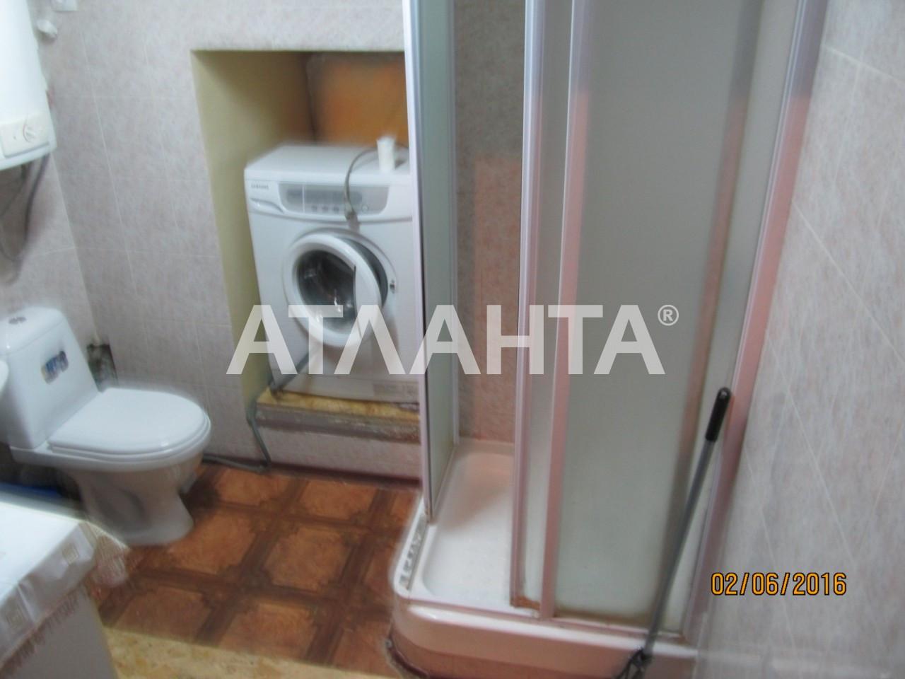 Продается 3-комнатная Квартира на ул. Дерибасовская — 63 000 у.е. (фото №7)