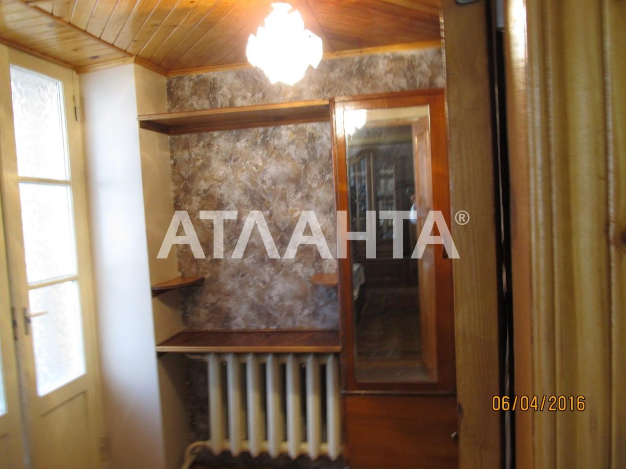 Продается 3-комнатная Квартира на ул. Дерибасовская — 63 000 у.е. (фото №8)