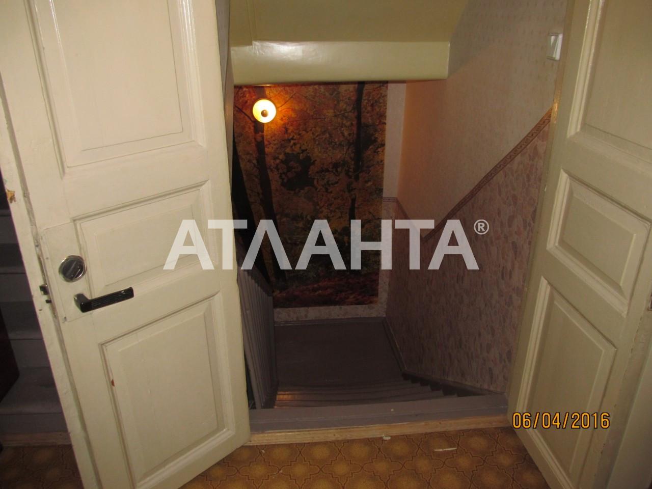 Продается 3-комнатная Квартира на ул. Дерибасовская — 63 000 у.е. (фото №10)