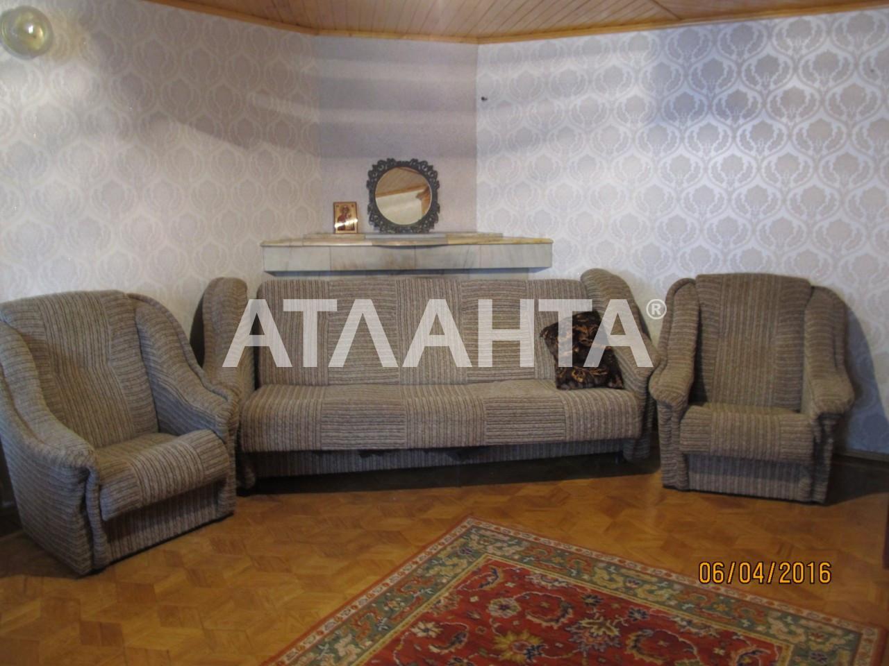 Продается 3-комнатная Квартира на ул. Дерибасовская — 63 000 у.е. (фото №11)