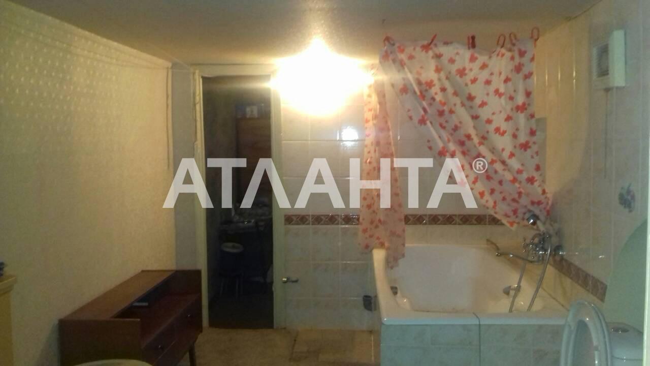 Продается 3-комнатная Квартира на ул. Дерибасовская — 63 000 у.е. (фото №12)