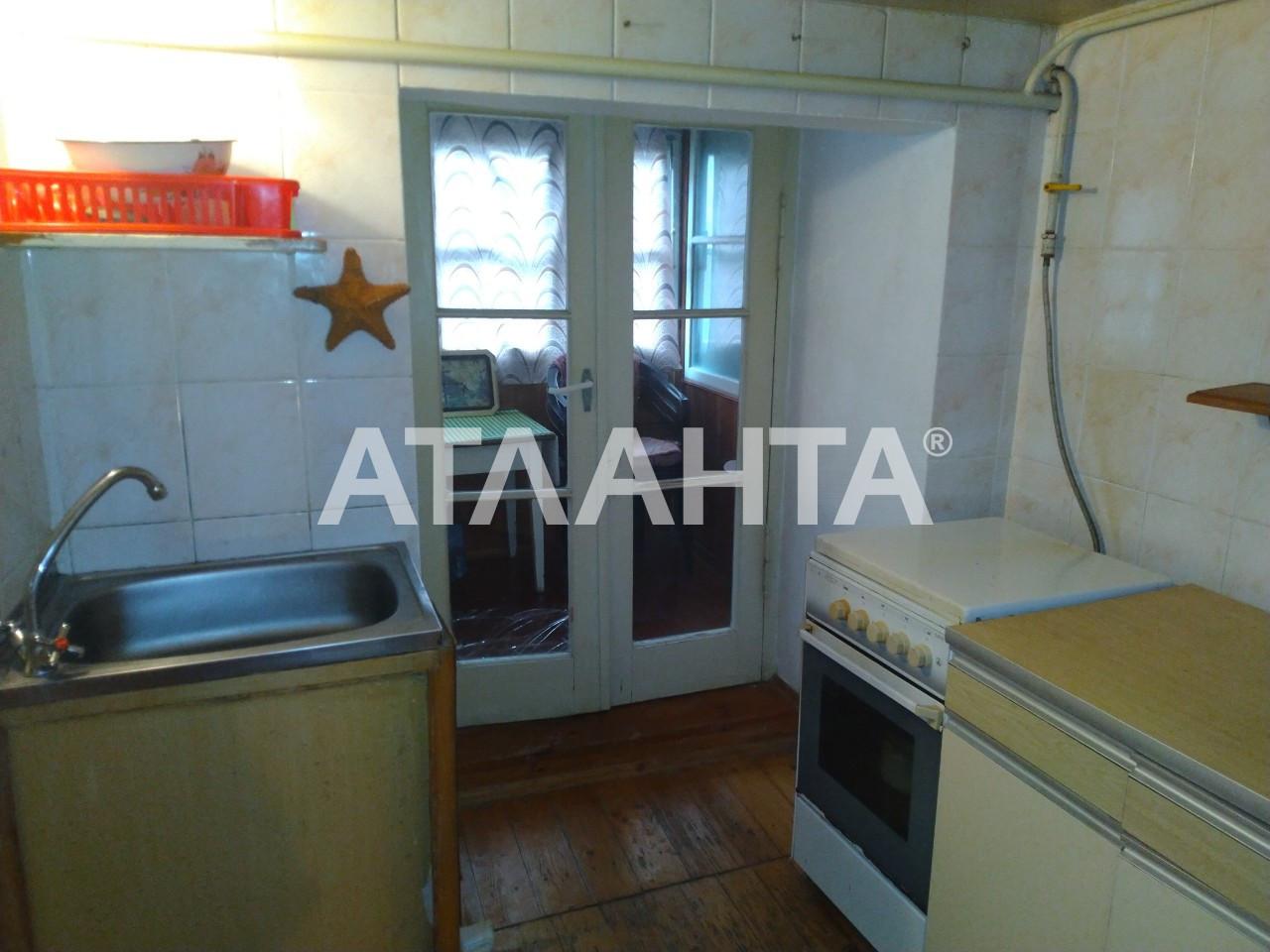 Продается 3-комнатная Квартира на ул. Дерибасовская — 63 000 у.е. (фото №13)