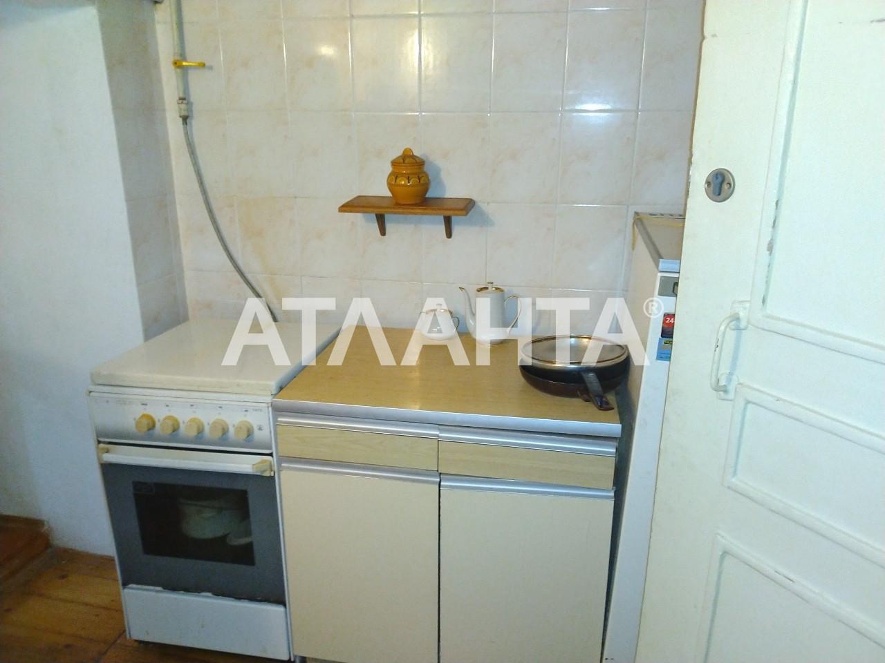 Продается 3-комнатная Квартира на ул. Дерибасовская — 63 000 у.е. (фото №16)