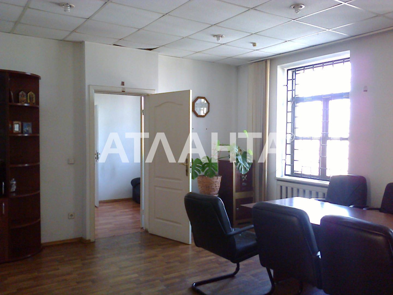 Сдается Офис на ул. Княжеская (Баранова) — 11 250 у.е./мес. (фото №3)