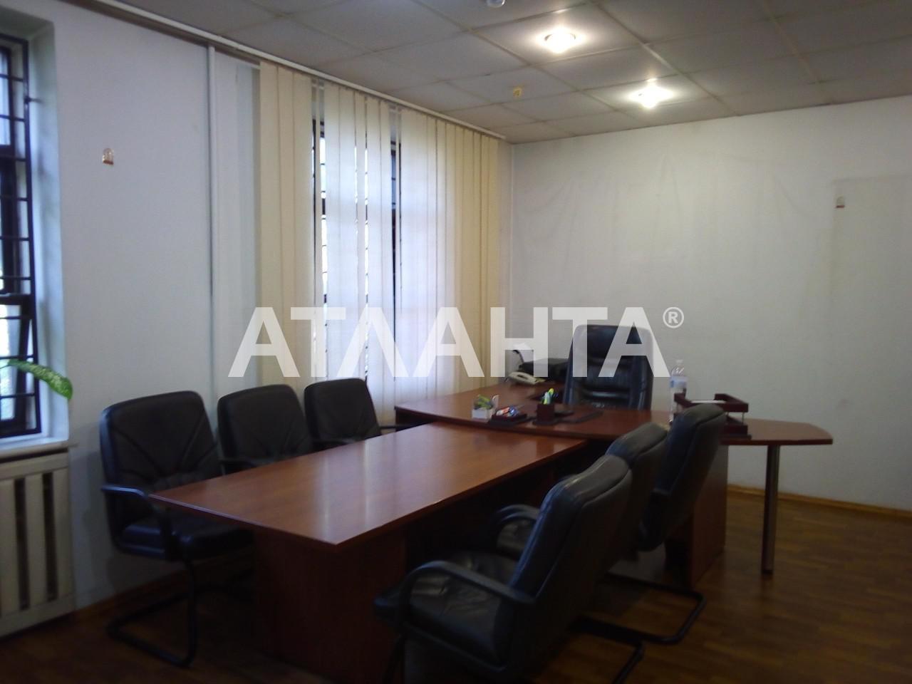Сдается Офис на ул. Княжеская (Баранова) — 457 у.е./мес.