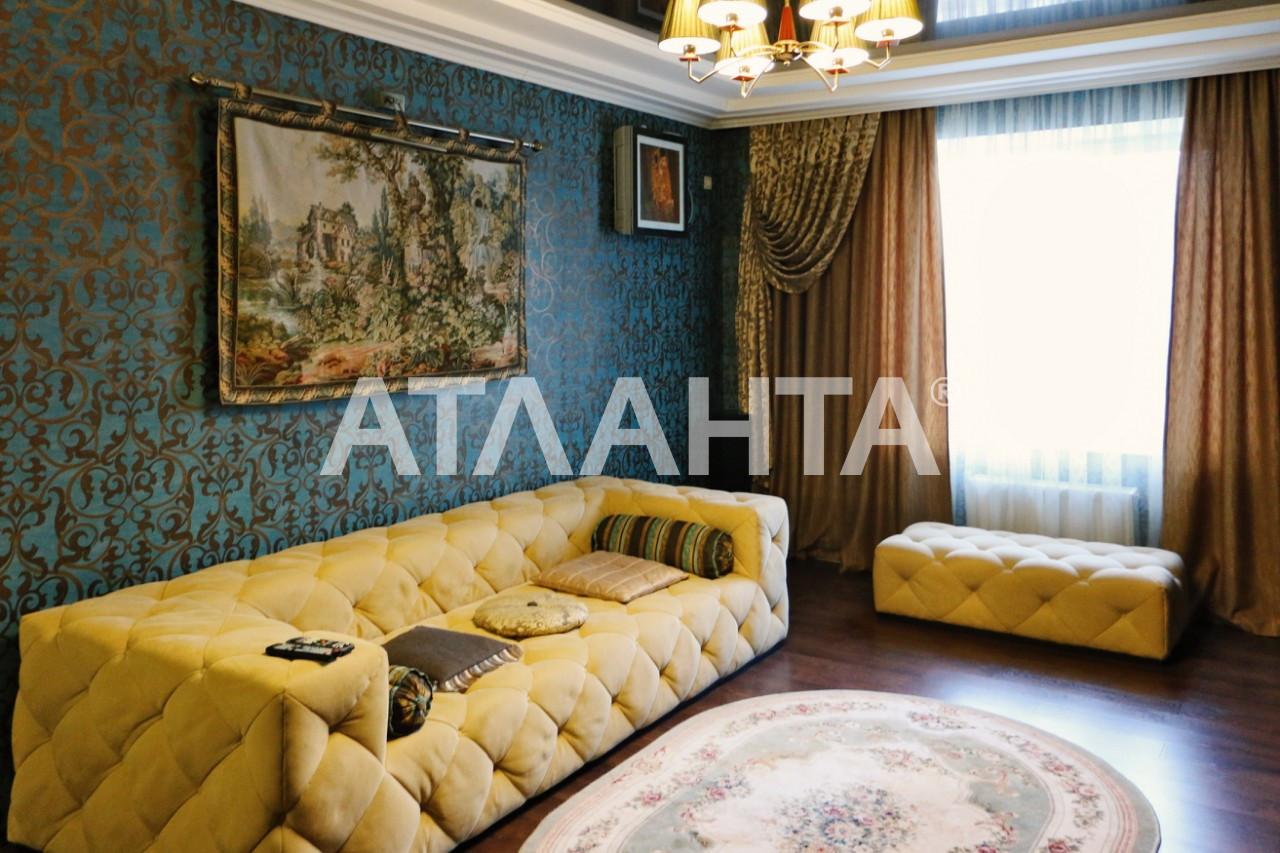 Продается 3-комнатная Квартира на ул. Фонтанская Дор. (Перекопской Дивизии) — 119 000 у.е. (фото №4)