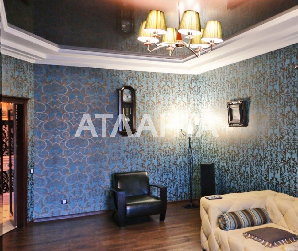 Продается 3-комнатная Квартира на ул. Фонтанская Дор. (Перекопской Дивизии) — 119 000 у.е. (фото №10)