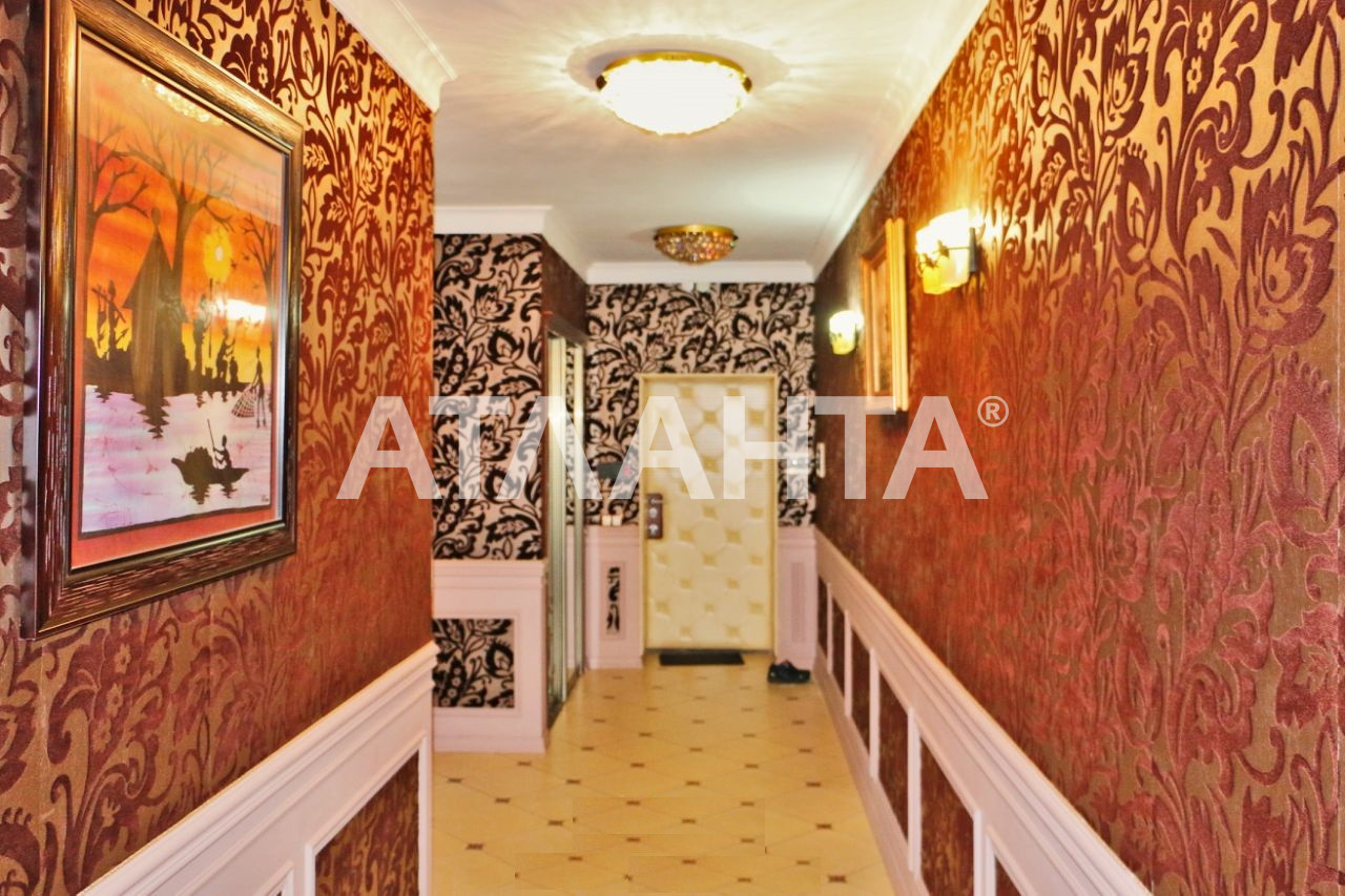 Продается 3-комнатная Квартира на ул. Фонтанская Дор. (Перекопской Дивизии) — 119 000 у.е. (фото №8)