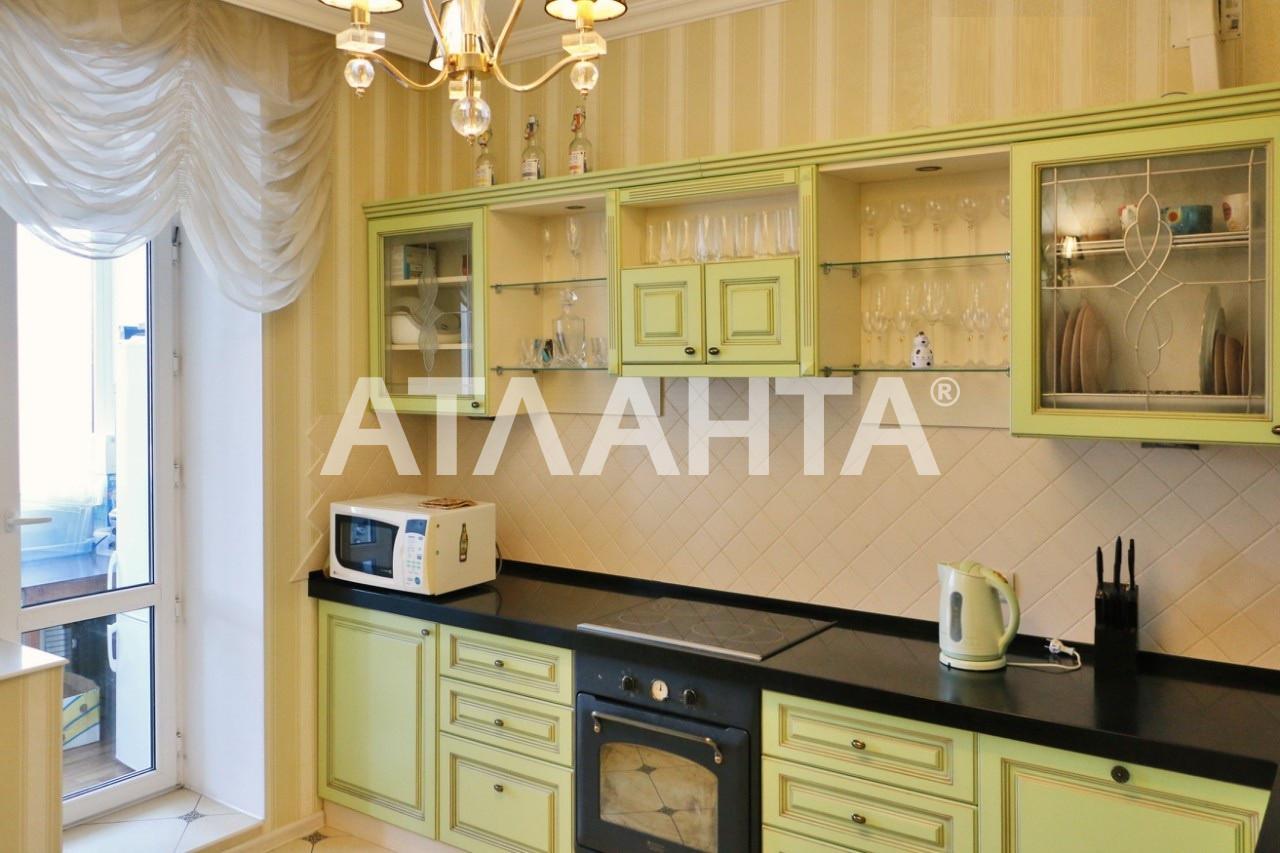 Продается 3-комнатная Квартира на ул. Фонтанская Дор. (Перекопской Дивизии) — 119 000 у.е. (фото №6)
