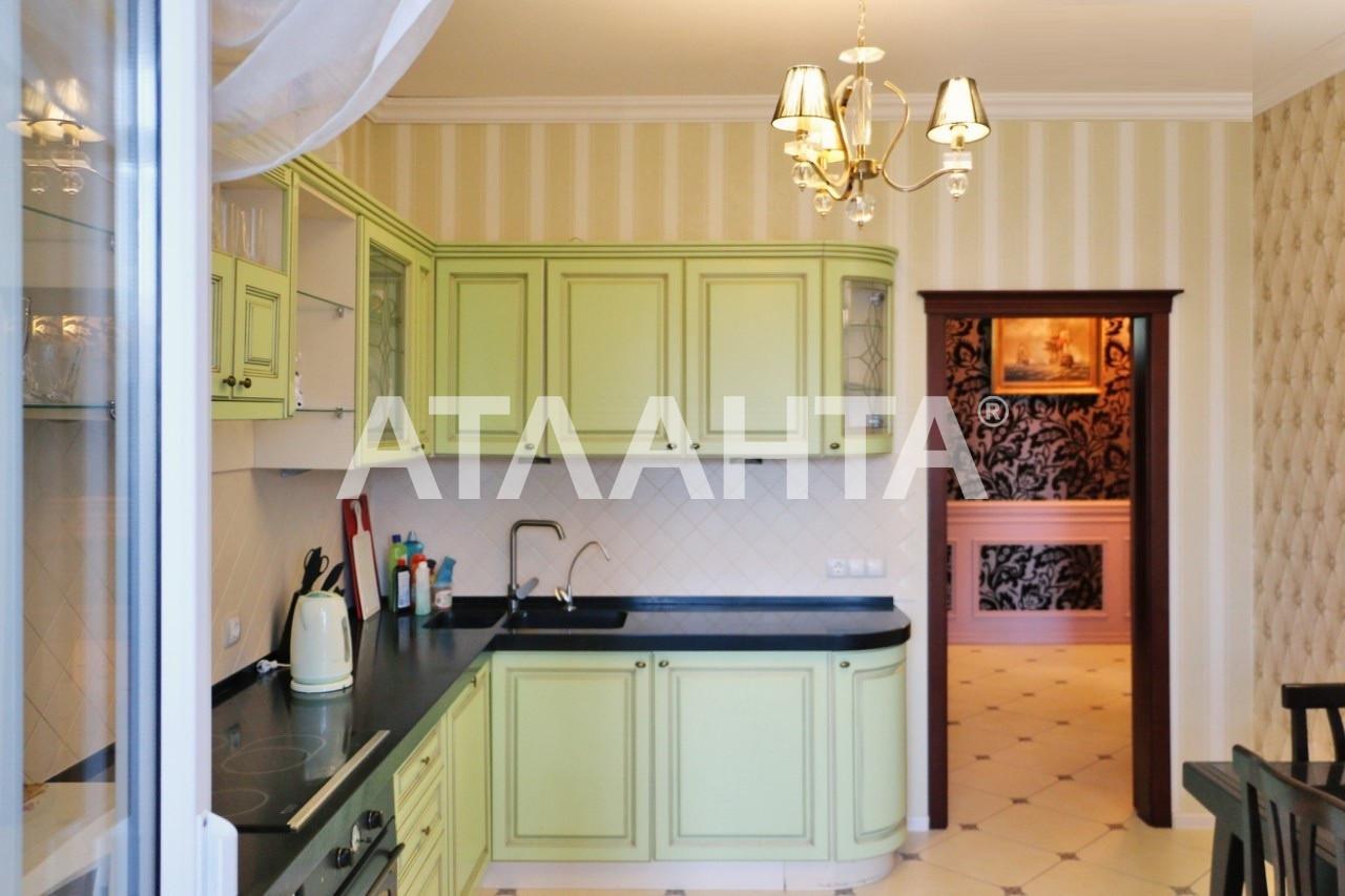 Продается 3-комнатная Квартира на ул. Фонтанская Дор. (Перекопской Дивизии) — 119 000 у.е. (фото №7)