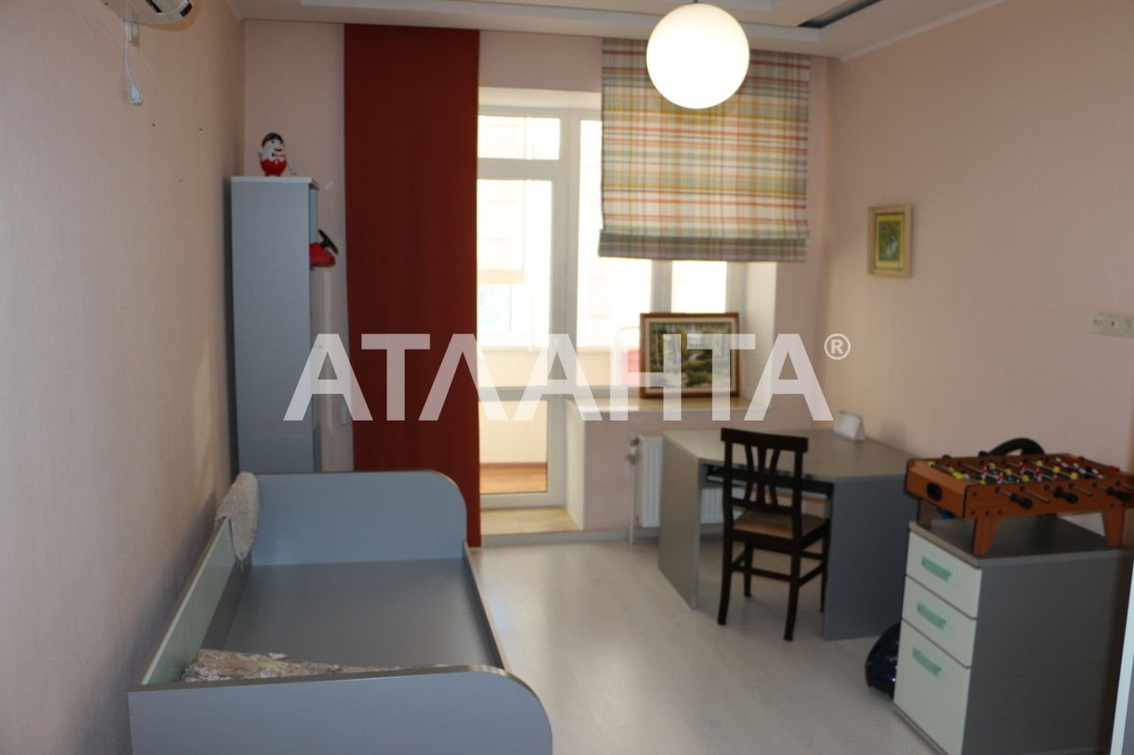 Продается 3-комнатная Квартира на ул. Фонтанская Дор. (Перекопской Дивизии) — 119 000 у.е. (фото №3)