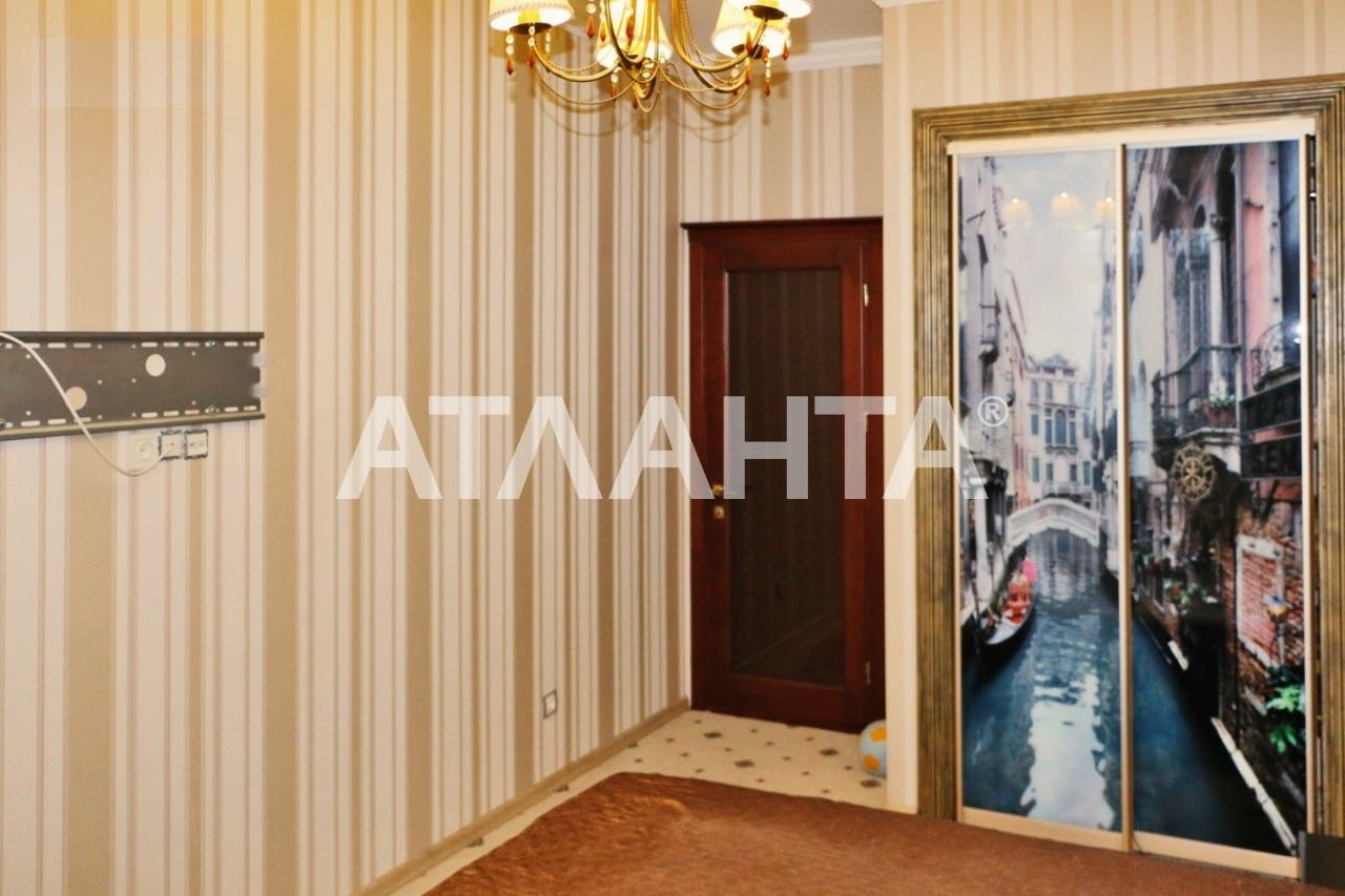 Продается 3-комнатная Квартира на ул. Фонтанская Дор. (Перекопской Дивизии) — 119 000 у.е. (фото №2)