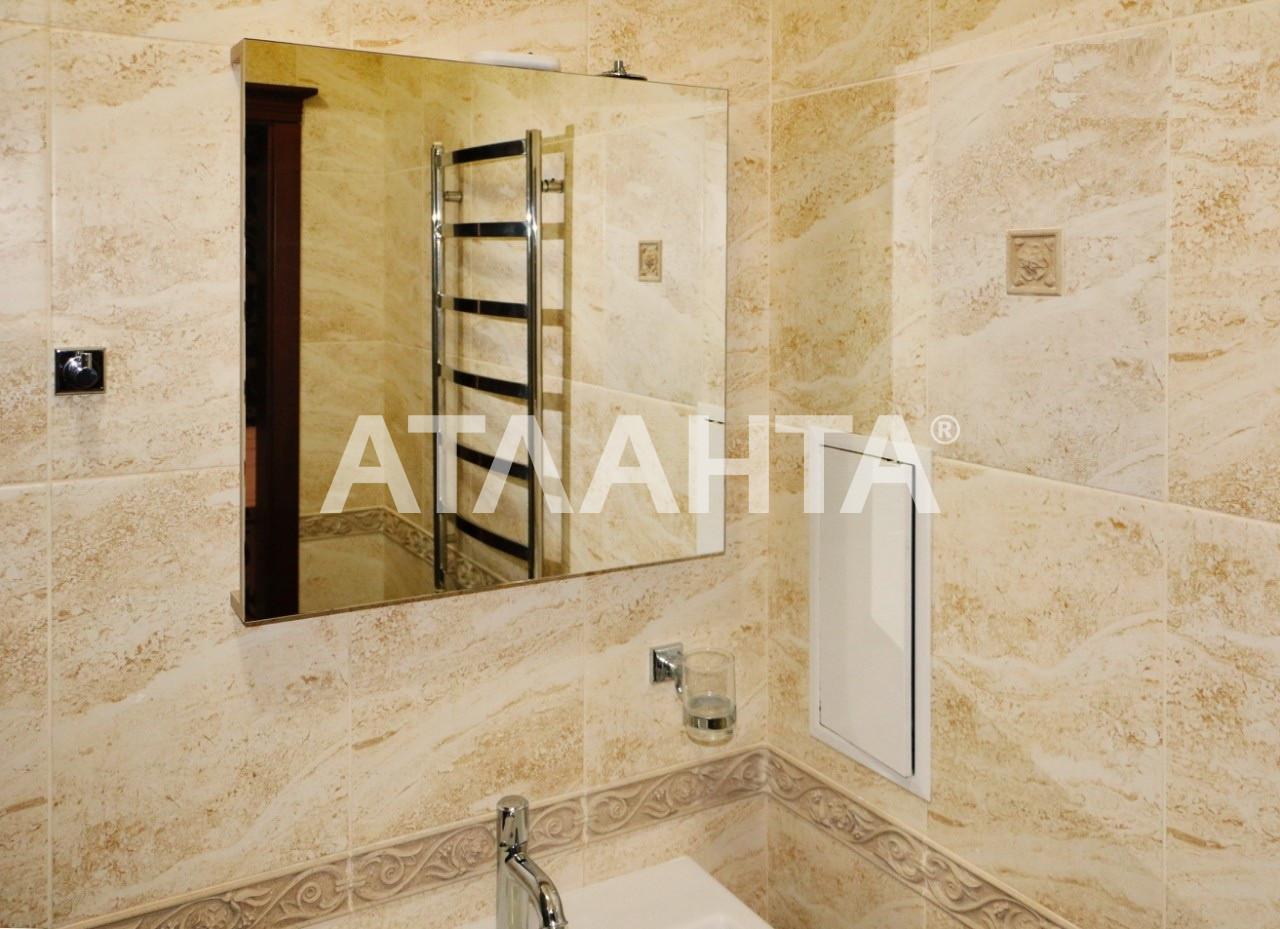 Продается 3-комнатная Квартира на ул. Фонтанская Дор. (Перекопской Дивизии) — 119 000 у.е. (фото №11)