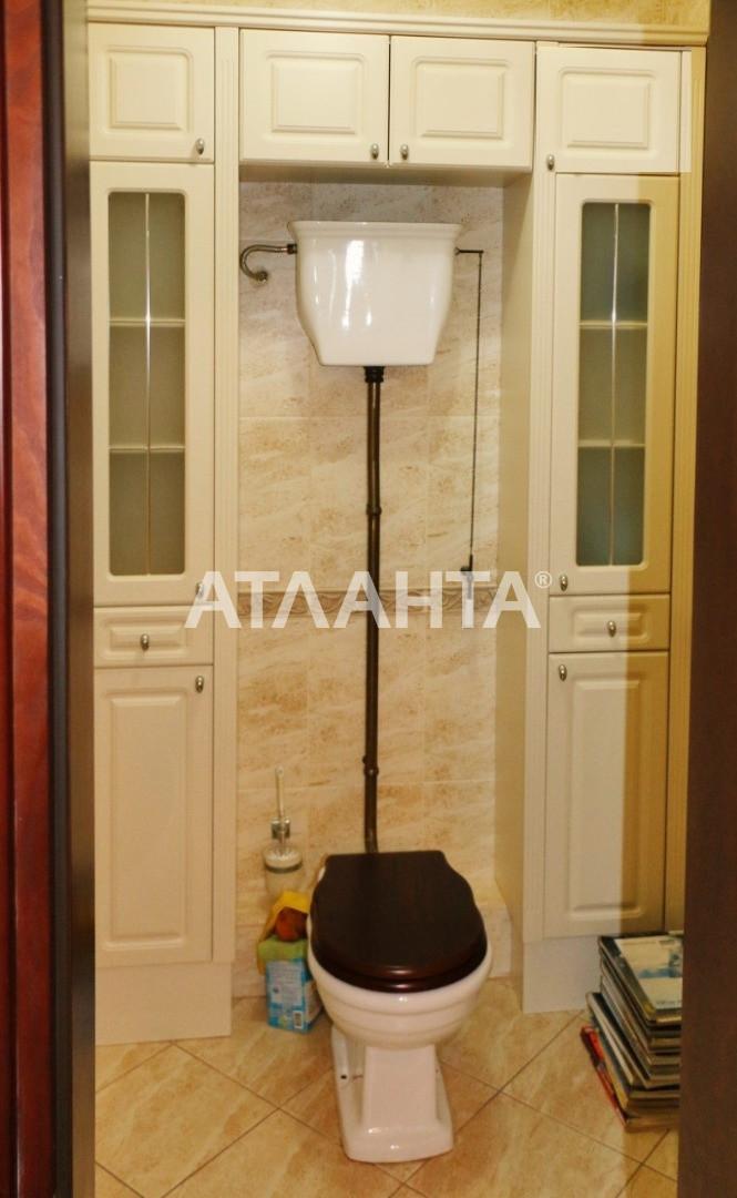 Продается 3-комнатная Квартира на ул. Фонтанская Дор. (Перекопской Дивизии) — 119 000 у.е. (фото №12)