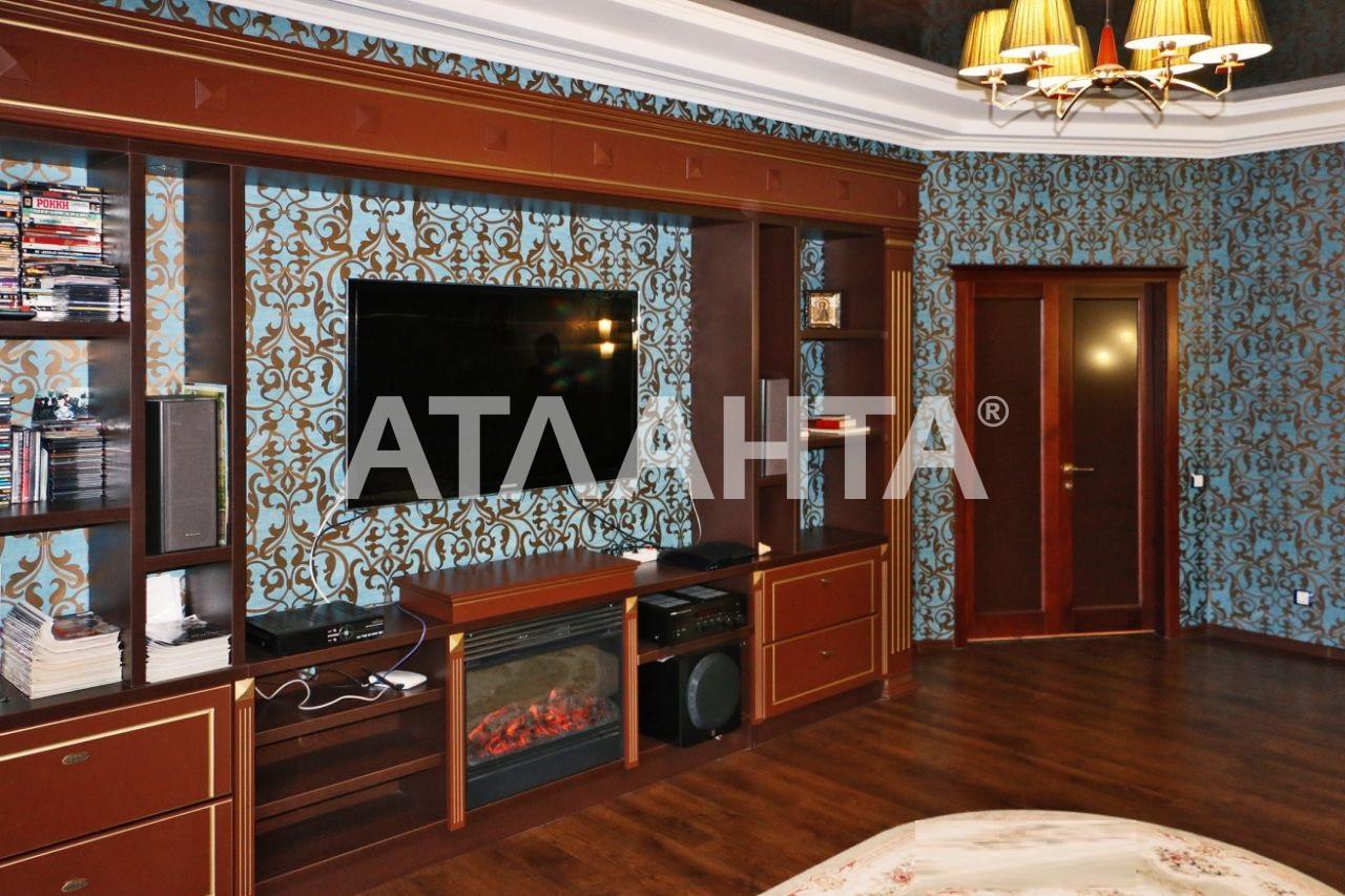 Продается 3-комнатная Квартира на ул. Фонтанская Дор. (Перекопской Дивизии) — 119 000 у.е. (фото №9)