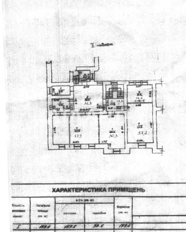 Сдается Офис на ул. Ланжероновская (Ласточкина) — 3 000 у.е./мес. (фото №11)