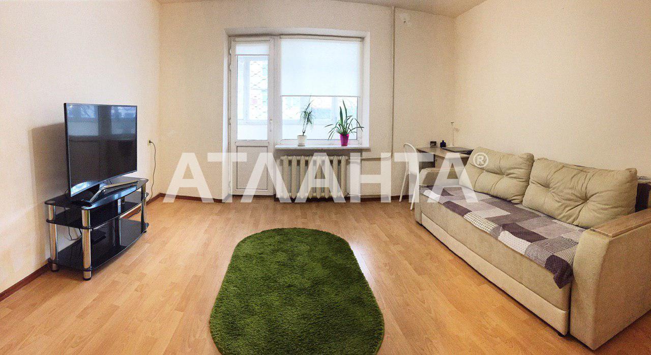 Продается 2-комнатная Квартира на ул. Хвойный Пер. — 53 000 у.е.