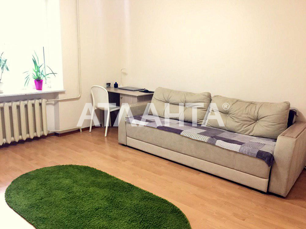 Продается 2-комнатная Квартира на ул. Хвойный Пер. — 53 000 у.е. (фото №2)