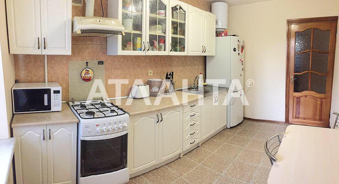 Продается 2-комнатная Квартира на ул. Хвойный Пер. — 53 000 у.е. (фото №4)
