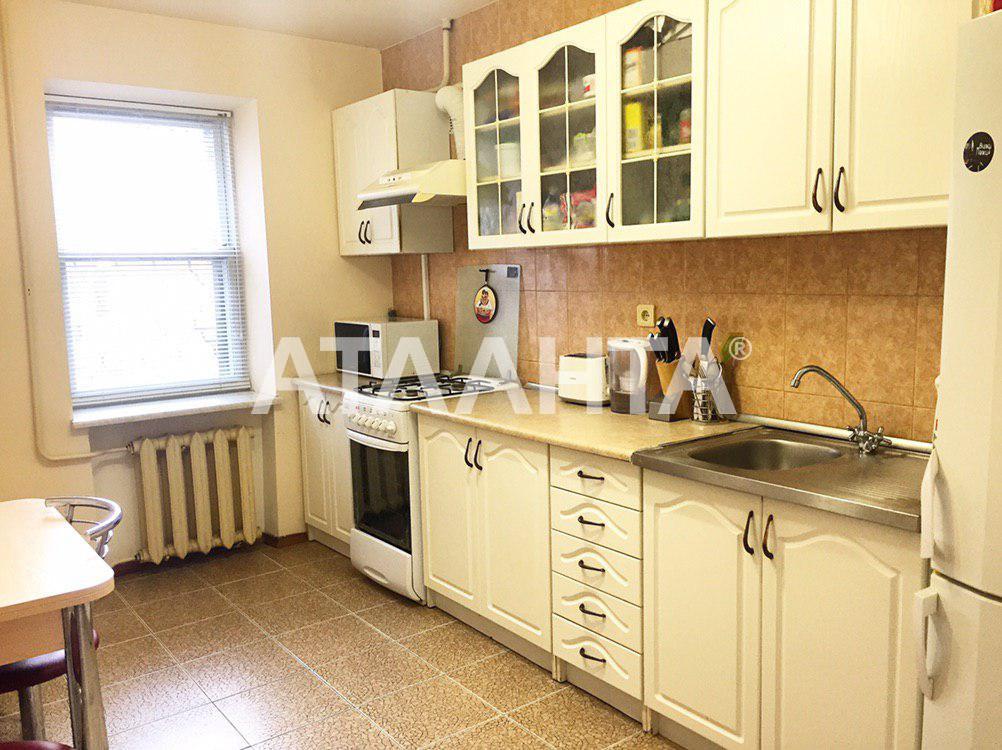 Продается 2-комнатная Квартира на ул. Хвойный Пер. — 53 000 у.е. (фото №5)