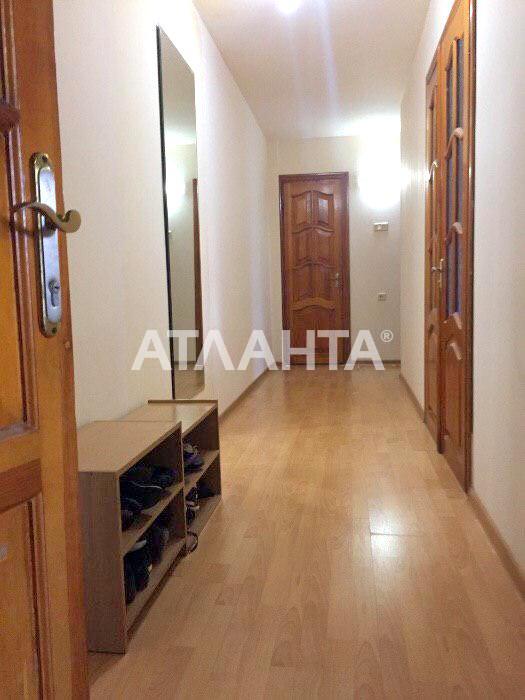 Продается 2-комнатная Квартира на ул. Хвойный Пер. — 53 000 у.е. (фото №7)