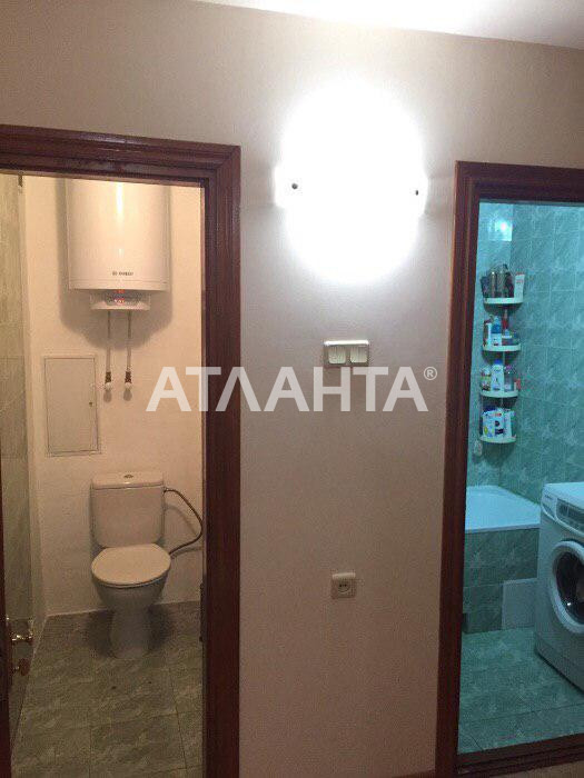 Продается 2-комнатная Квартира на ул. Хвойный Пер. — 53 000 у.е. (фото №8)