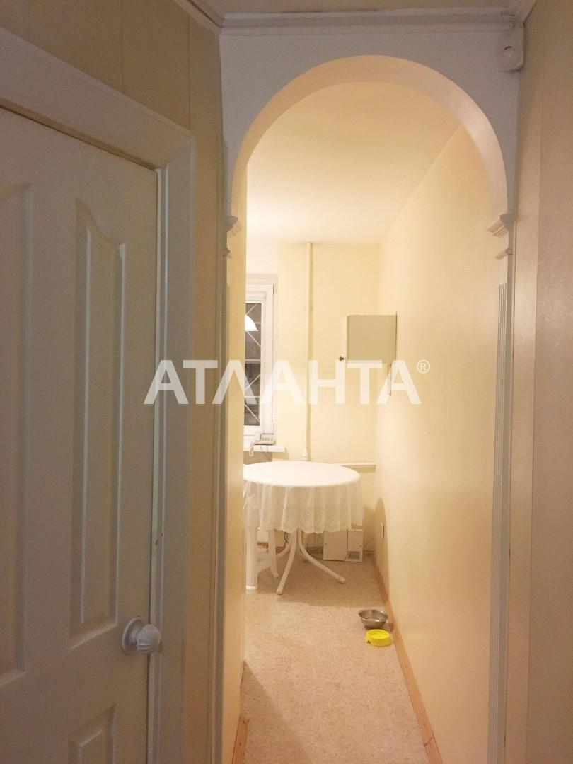 Продается 1-комнатная Квартира на ул. Ивана И Юрия Липы (Гайдара) — 29 900 у.е. (фото №2)