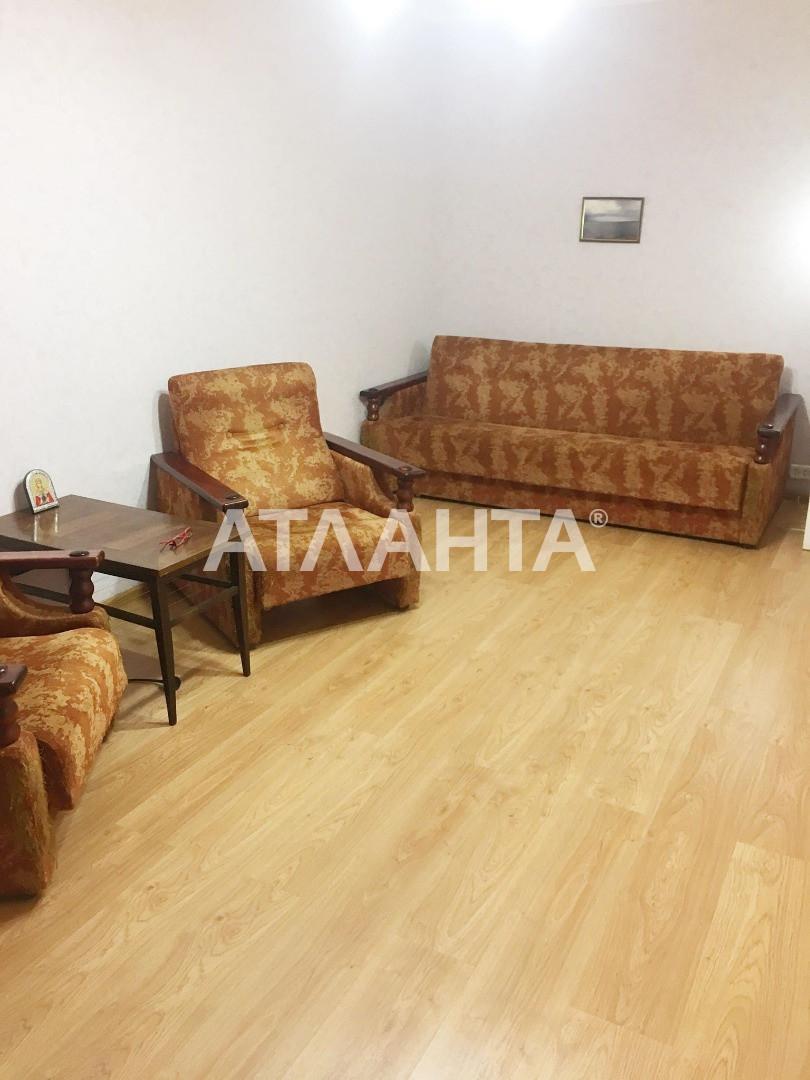 Продается 1-комнатная Квартира на ул. Ивана И Юрия Липы (Гайдара) — 35 000 у.е. (фото №4)