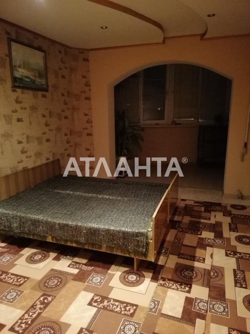 Продается 3-комнатная Квартира на ул. Балковская (Фрунзе) — 50 000 у.е. (фото №2)
