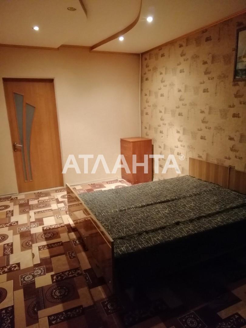 Продается 3-комнатная Квартира на ул. Балковская (Фрунзе) — 50 000 у.е. (фото №3)