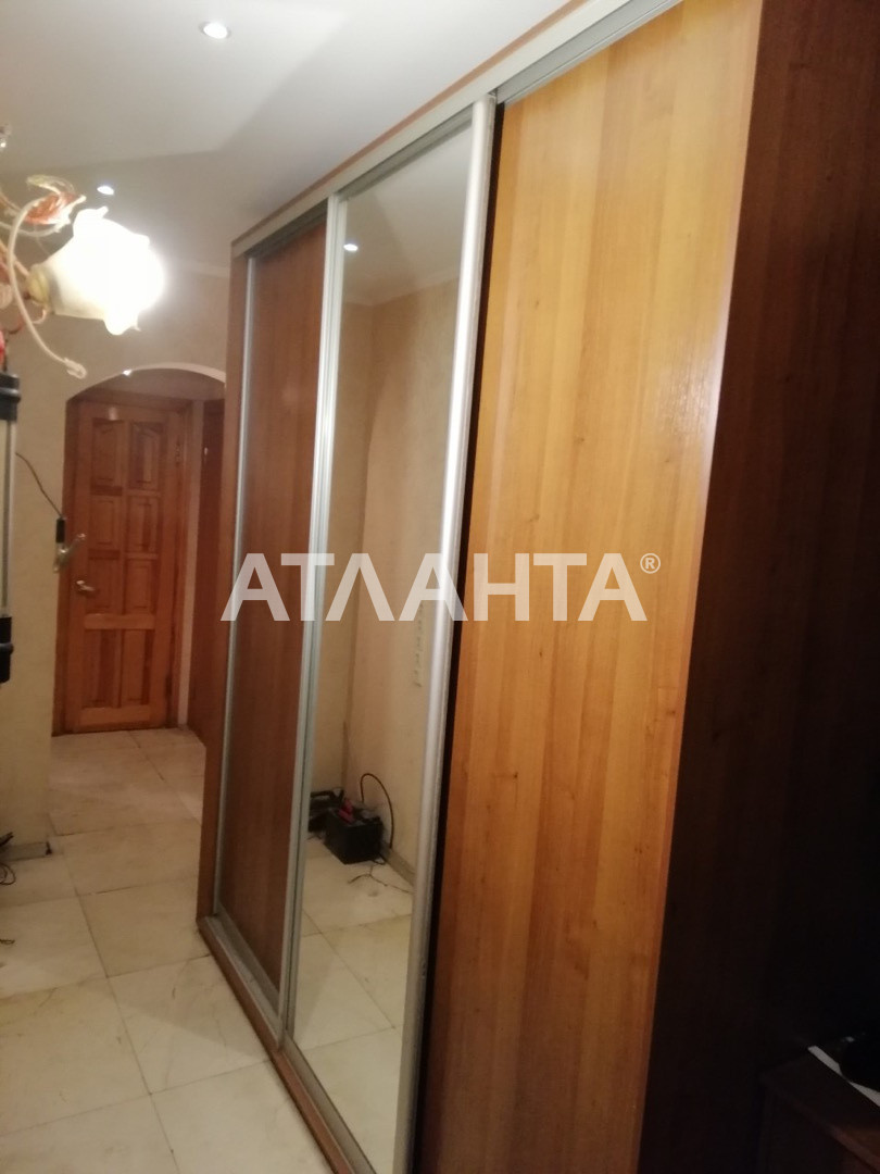 Продается 3-комнатная Квартира на ул. Балковская (Фрунзе) — 50 000 у.е. (фото №4)