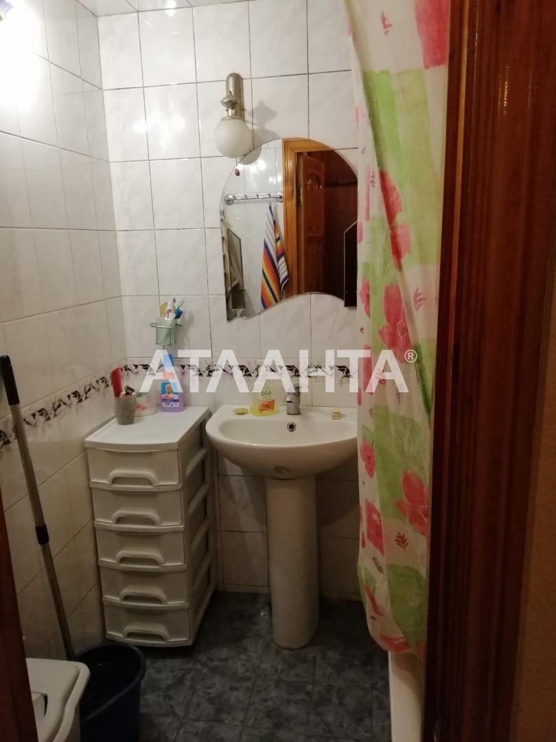 Продается 3-комнатная Квартира на ул. Балковская (Фрунзе) — 50 000 у.е. (фото №6)