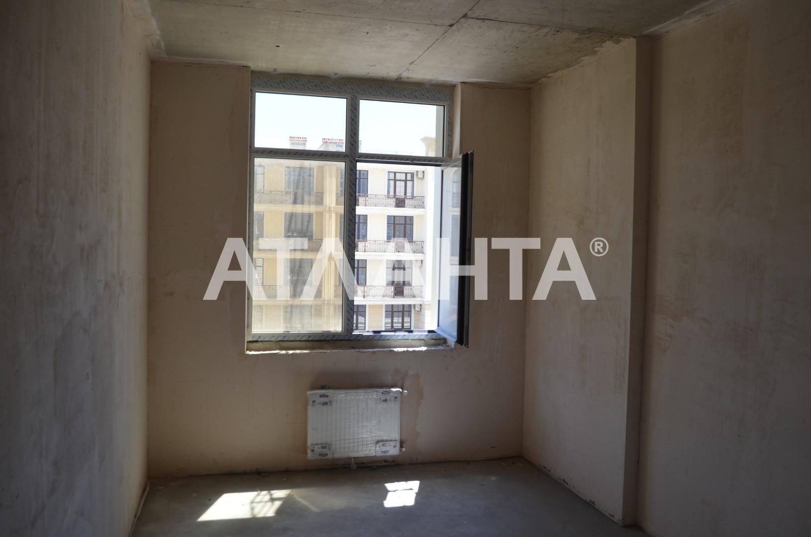 Продается 1-комнатная Квартира на ул. Французский Бул. (Пролетарский Бул.) — 51 000 у.е. (фото №2)