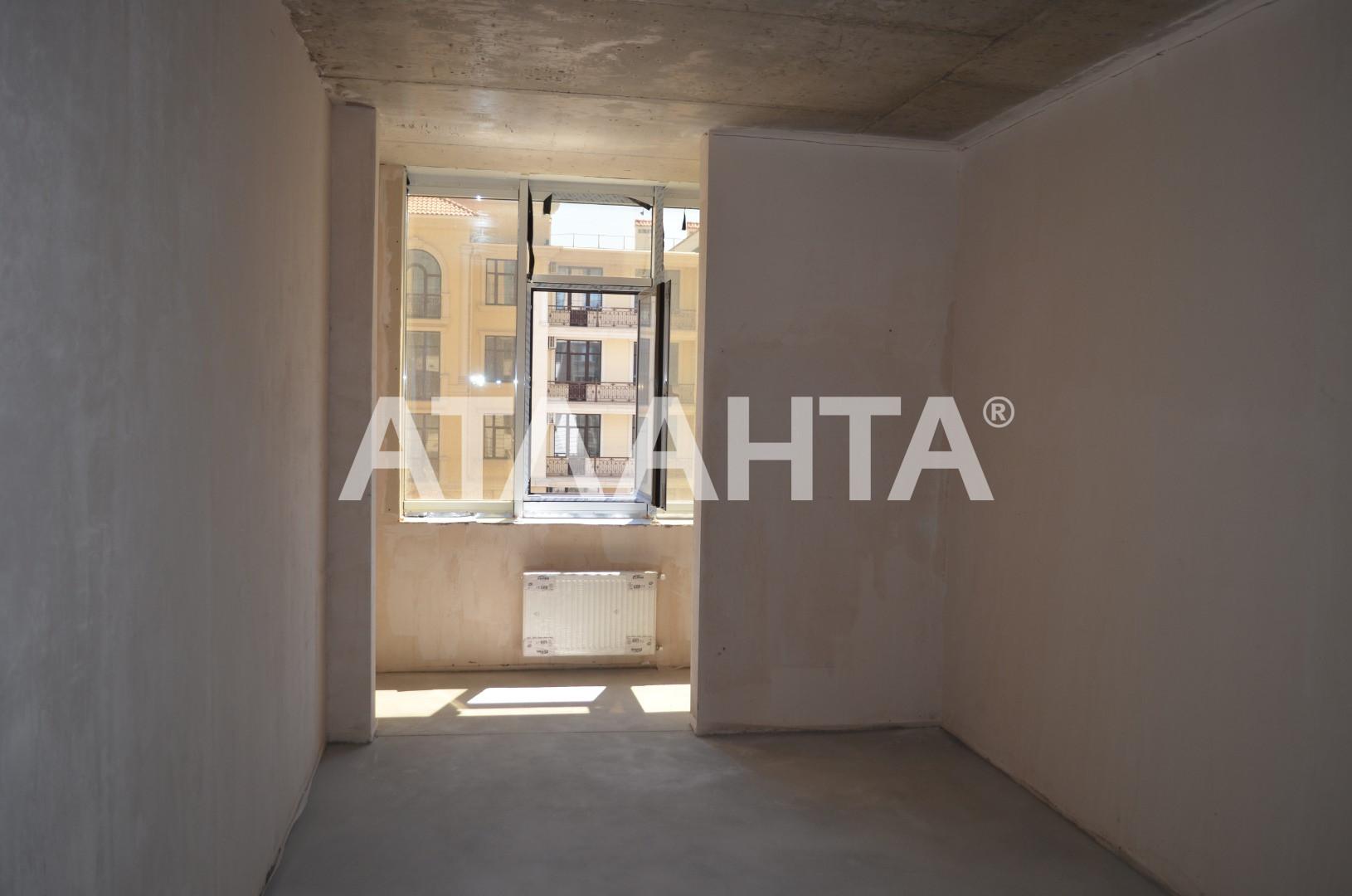 Продается 1-комнатная Квартира на ул. Французский Бул. (Пролетарский Бул.) — 49 900 у.е. (фото №3)