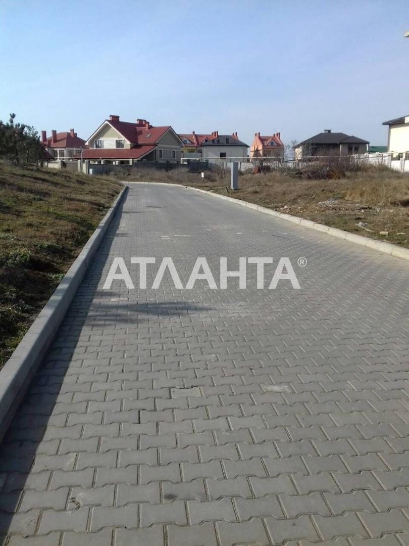 Продается Земельный участок на ул. Сергеевская — 60 000 у.е.