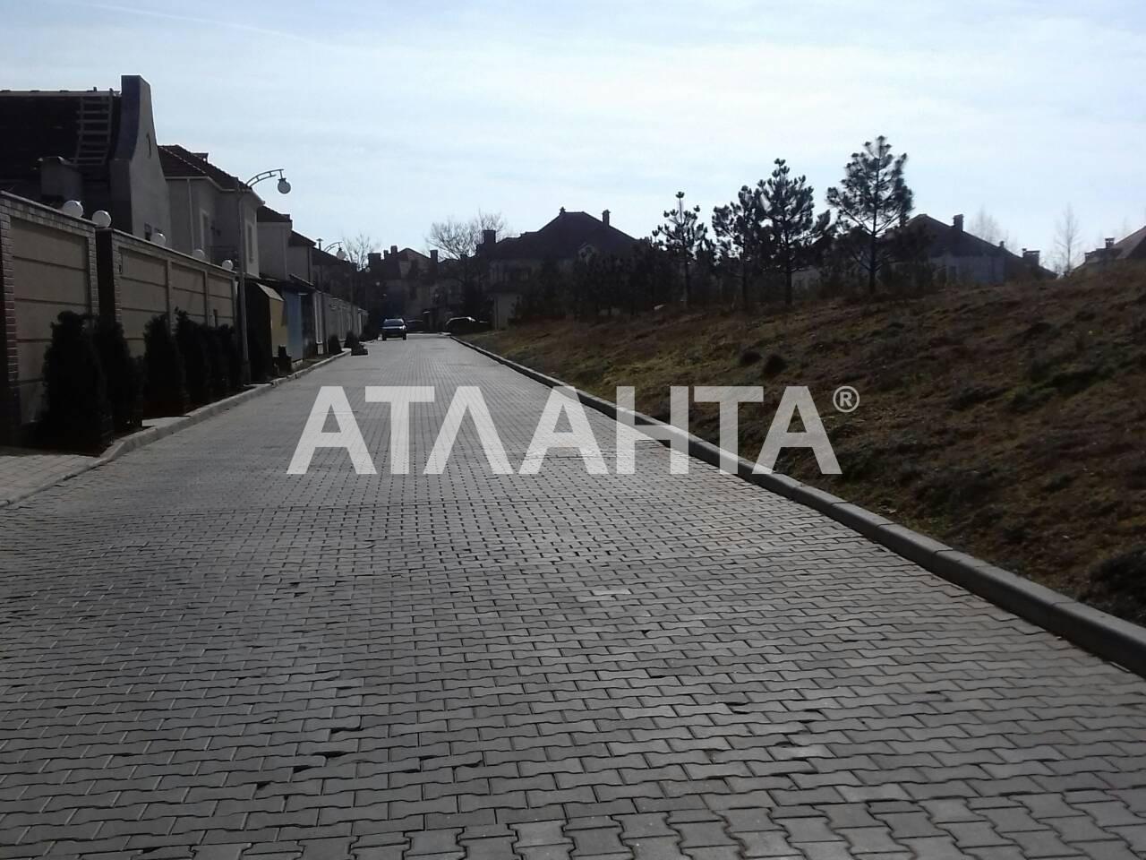 Продается Земельный участок на ул. Сергеевская — 60 000 у.е. (фото №3)