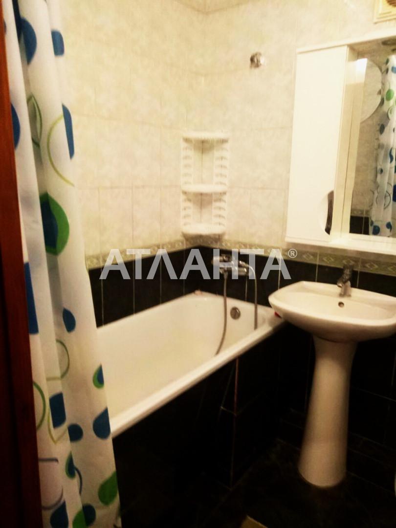 Продается 1-комнатная Квартира на ул. Бочарова Ген. — 28 000 у.е. (фото №3)