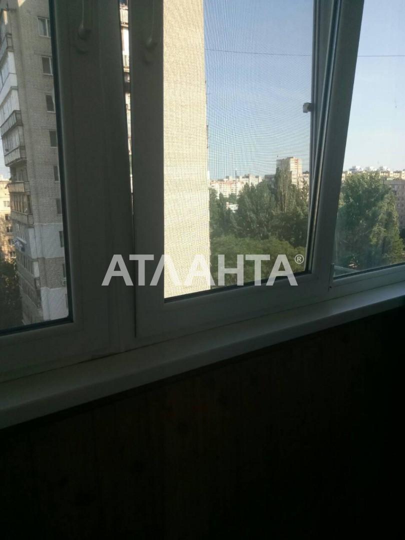 Продается 1-комнатная Квартира на ул. Бочарова Ген. — 28 000 у.е. (фото №4)