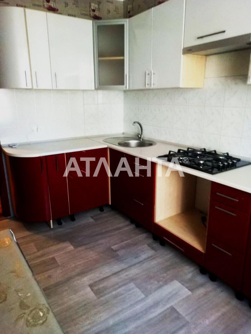 Продается 1-комнатная Квартира на ул. Бочарова Ген. — 28 000 у.е. (фото №6)