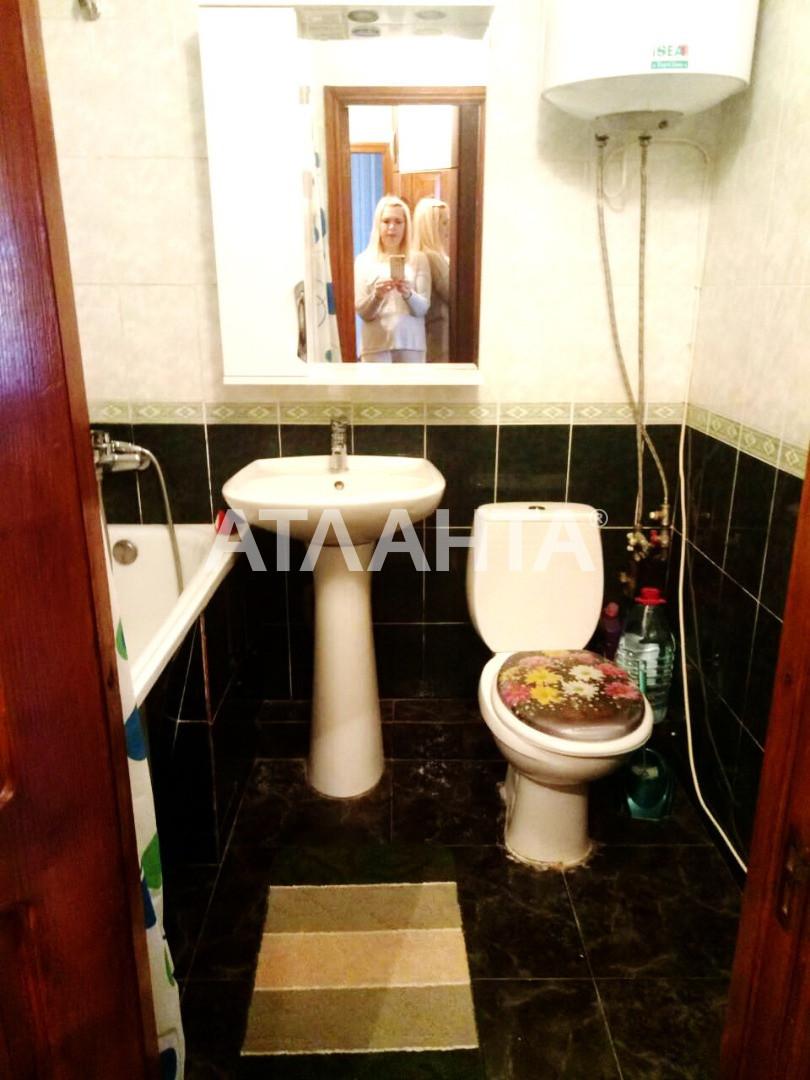 Продается 1-комнатная Квартира на ул. Бочарова Ген. — 28 000 у.е. (фото №9)