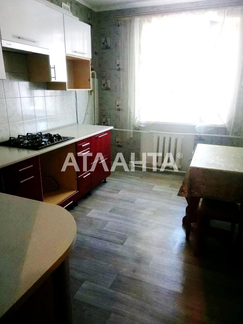 Продается 1-комнатная Квартира на ул. Бочарова Ген. — 28 000 у.е. (фото №10)
