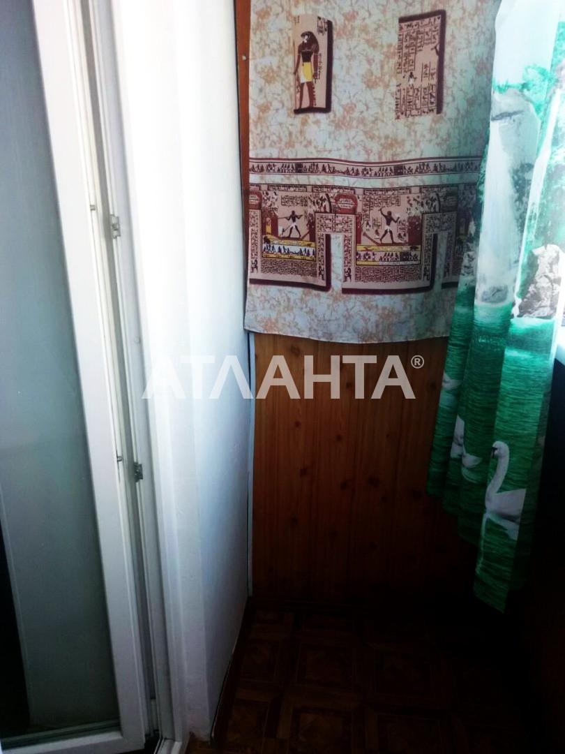 Продается 1-комнатная Квартира на ул. Бочарова Ген. — 28 000 у.е. (фото №11)