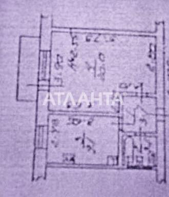 Продается 1-комнатная Квартира на ул. Бочарова Ген. — 28 000 у.е. (фото №12)